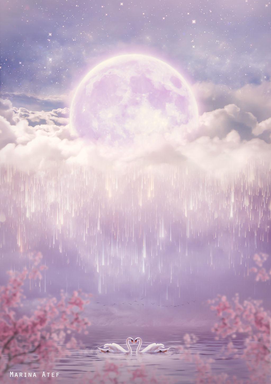 MoonLight by mrmr96