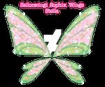 Stella Sophix Wings