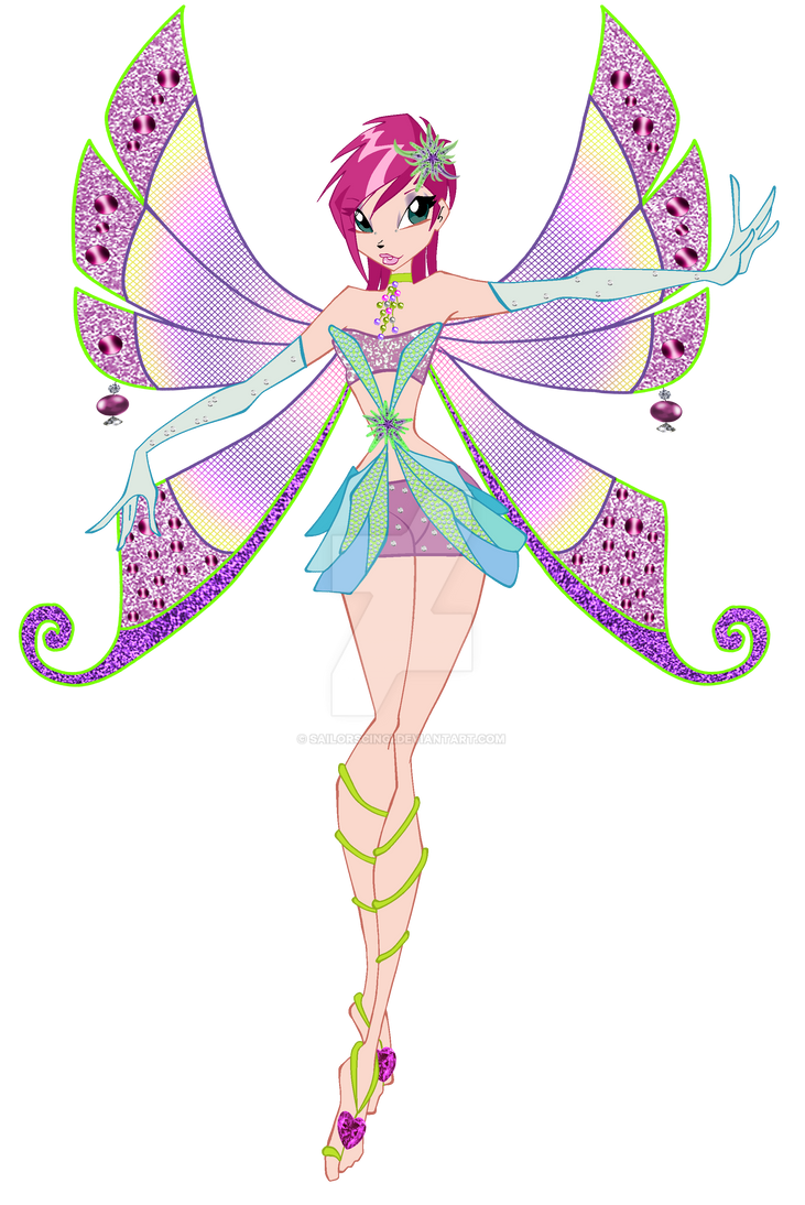 tecna original enchantix by sailorscingi on deviantart