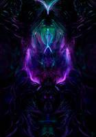 Luce Inerzia by Elextremo