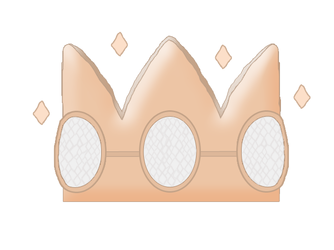 pink_gold_peach_crown_by_totallydeviantlisa d7vti83 pink gold peach crown by totallydeviantlisa on deviantart