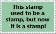 This former stamp is now a stamp by TotallyDeviantLisa