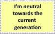 Neutral with the 2010s stamp by TotallyDeviantLisa