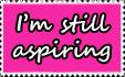 Still aspiring stamps by TotallyDeviantLisa