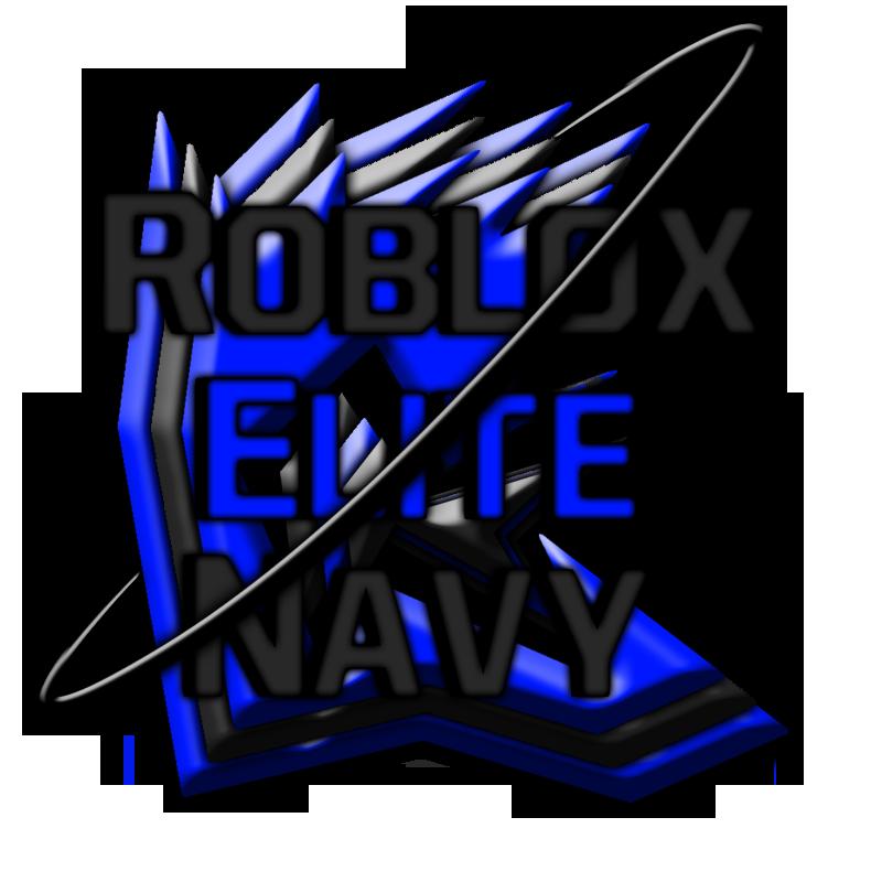 Roblox Elite Navy:  Logo by QuestLog on DeviantArt