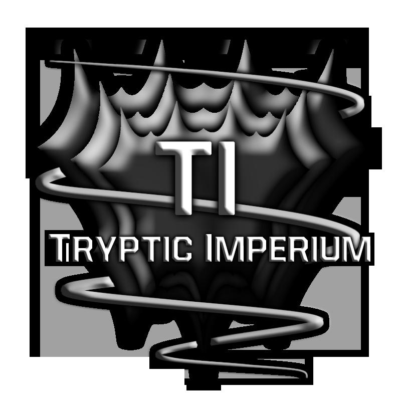 .:Tryptic Imperium:. Logo