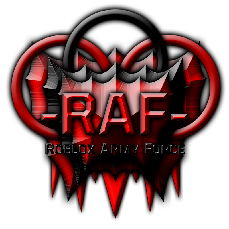 roblox army force   logo by questlog on deviantart