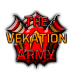 .:The Vekation Army:. Logo