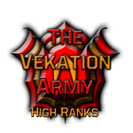 .:The Vekation Army HR:. Logo
