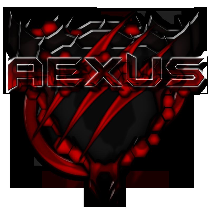 Elite Graphic Design Aexus Logo By Questlog On Deviantart