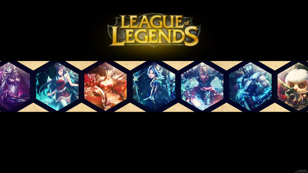 league of legends 60fps cap