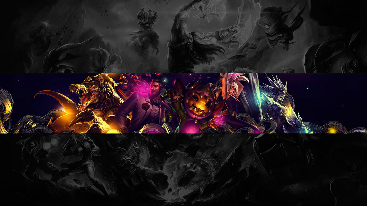 youtube banners free