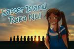 Iorana To oku henua ko Rapa Nui