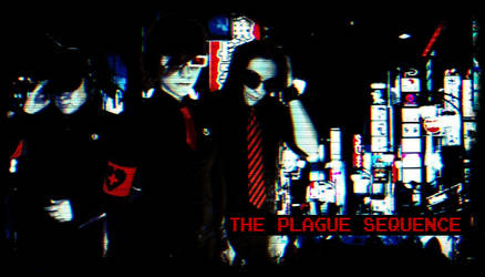 The Plague Sequence - 2012