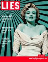 Propaganda-002 - Lies Magazine by PhineasStarkiller