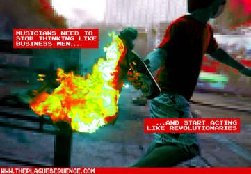 Propaganda-001- molotov by PhineasStarkiller