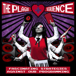 The Plague Sequence - Cover Art - F.S.A.O.P