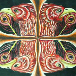 Phoenix by linziexdiane