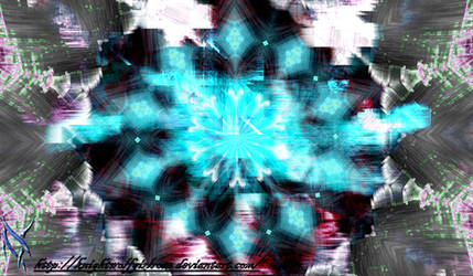 Divine Star by KnightWolfGirlRose