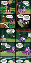 Diamond and Dazzle: Adventure (World 5)