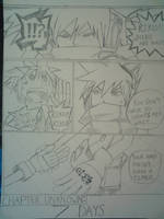 KH and The World Ends With You by BenLeslie5