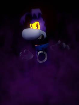 Dark Rayman