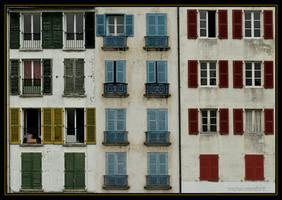 Windows by mimomon