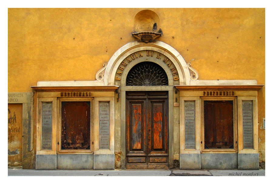 Via Cavour by mimomon