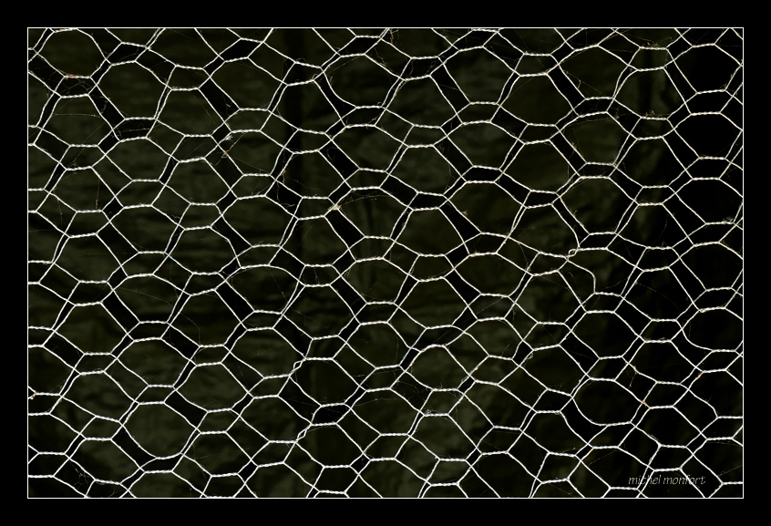 Mise en cage by mimomon