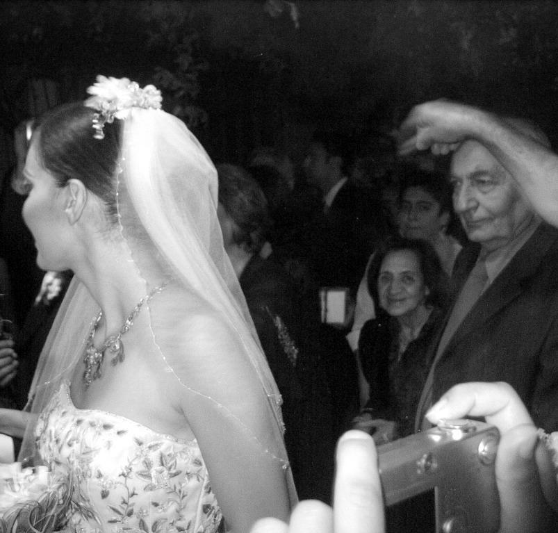 the bride by gollshan