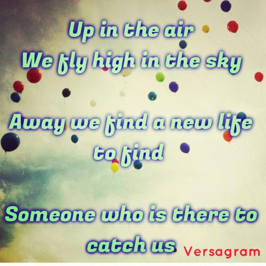 Ballad Poems About Balloons 48