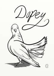 Dopey (Cover Art) by 3DPhantom