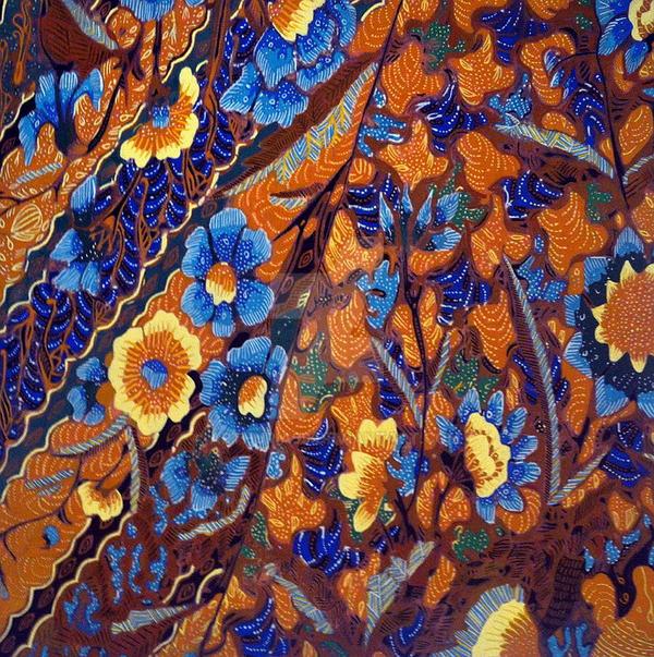 Batik Pekalongan Pagi Sore | Semar Batik
