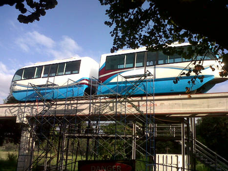 UP Diliman Monorail