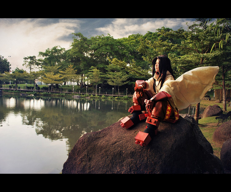 Shaman King ::04 by Cvy