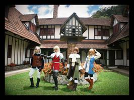Final Fantasy III DS ::05