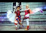 Dissidia: Final Fantasy ::04
