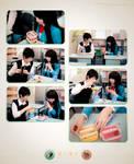Kimi ni Todoke ::01 by Cvy