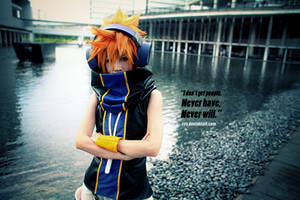 The World Ends with You ::02 by Cvy