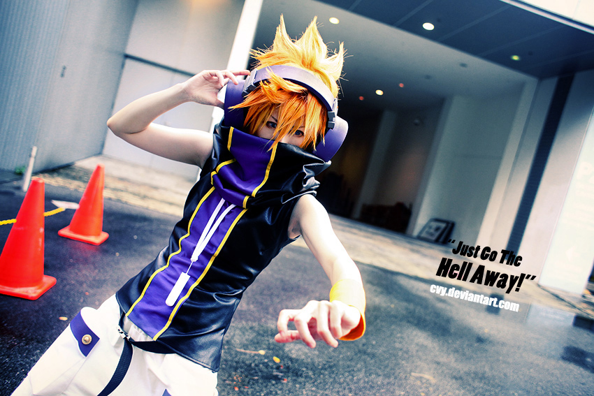 The World Ends with You ::03