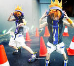 The World Ends with You ::05