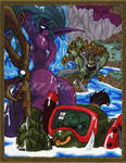 Hoarding The Goods by Darkwyn