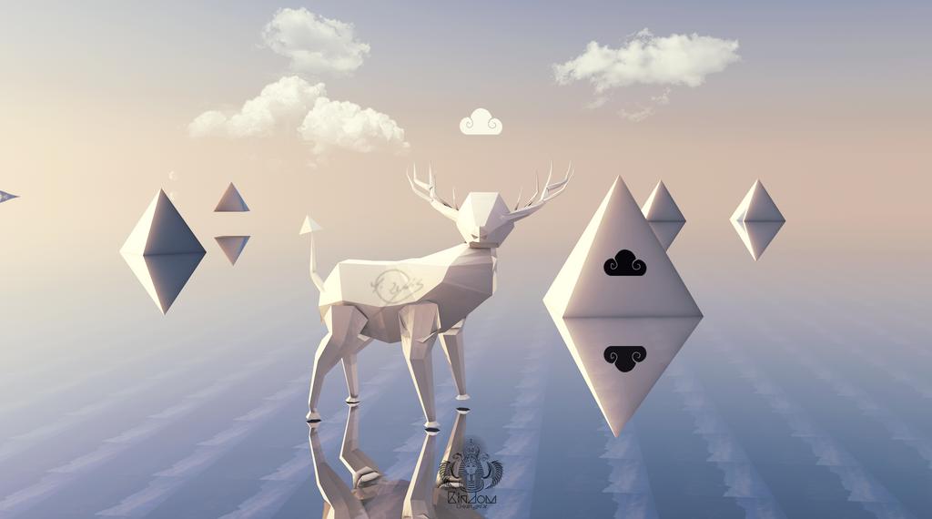 White Noise by Kindom-designs on DeviantArt