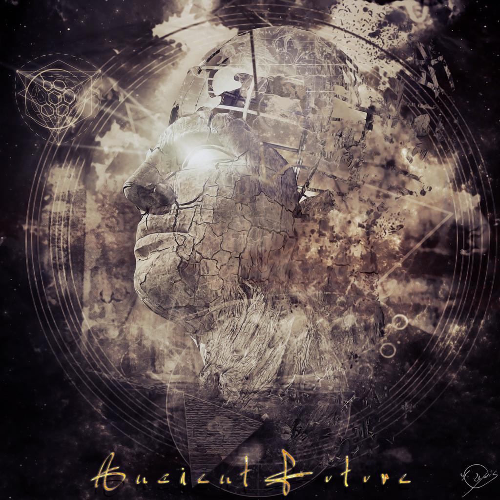 Ancient Future by Kindom-designs on DeviantArt