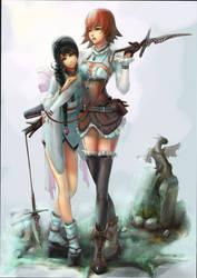 Eu-Asia by Readman