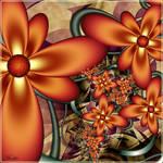 Blooming Ochre