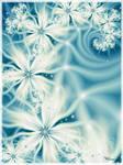 Four Spirals - Winter