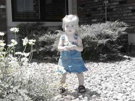 A Lovely Little Girl II