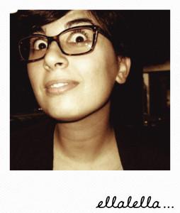 ellalella's Profile Picture