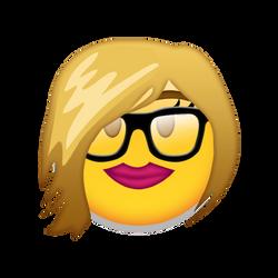Shannon as emoji
